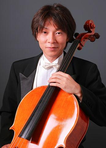 加藤泰徳 Quartet SISLEY 弦楽四重奏